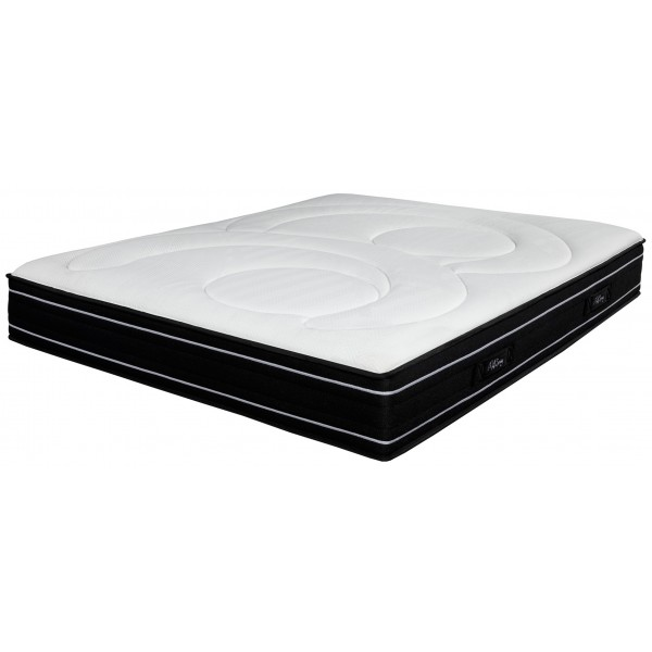 matelas ressorts rhapsodie. Black Bedroom Furniture Sets. Home Design Ideas