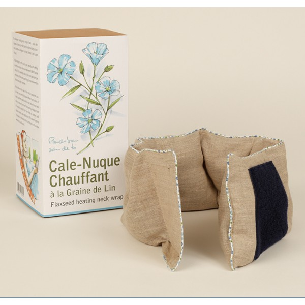 Cale-nuque MILLEOREILLERS chauffant