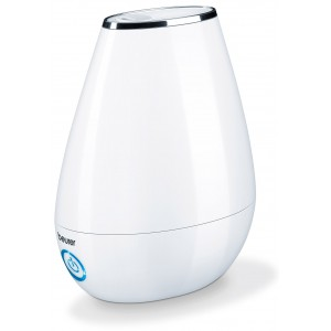 Humidificateur d'air BEURER LB 37 blanc