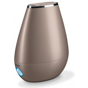 Humidificateur d'air BEURER LB 37 bronze